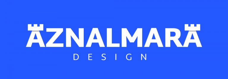 Nuevo Rebranding de Aznalmara® Design
