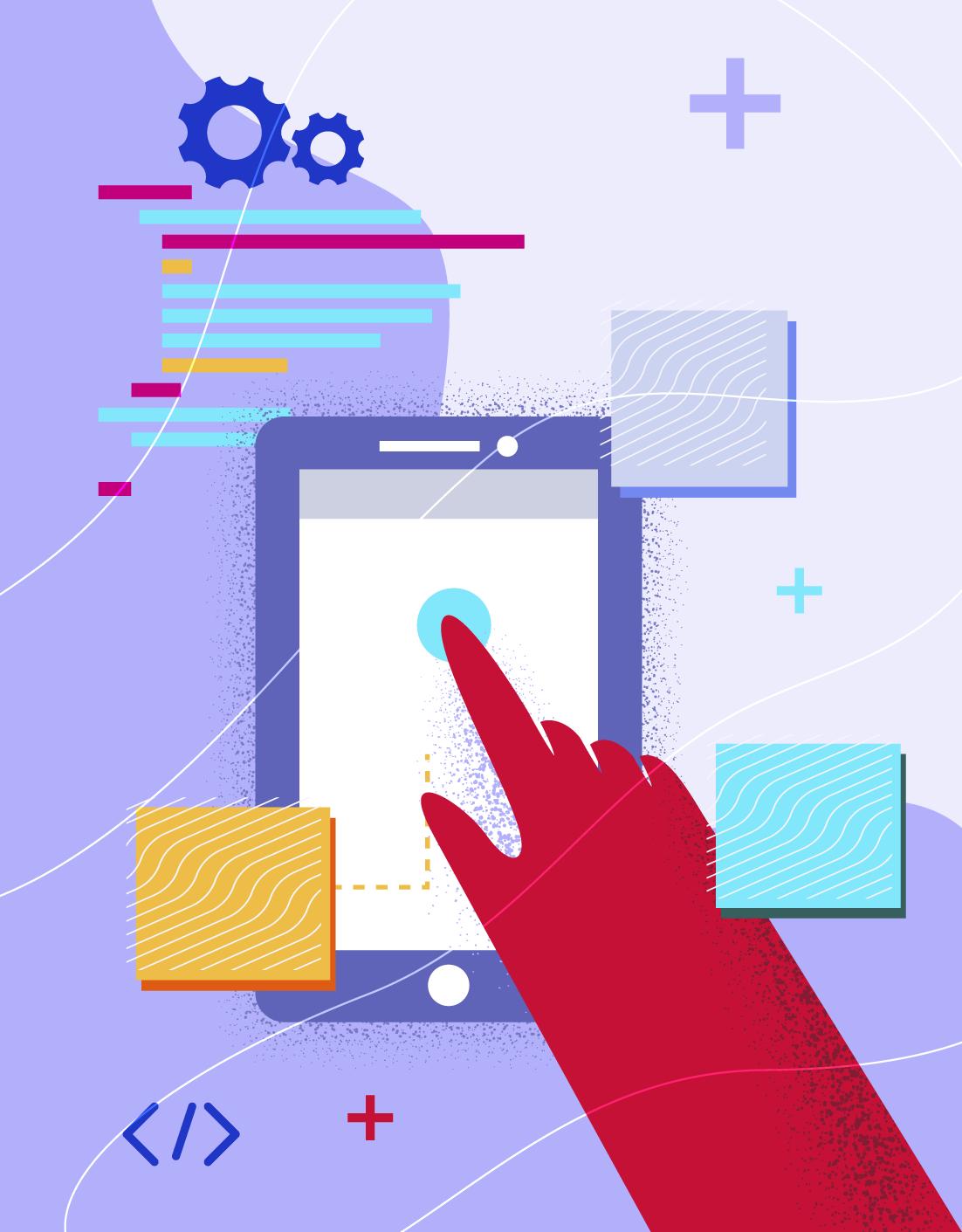 Desarrollo Web y App a medida