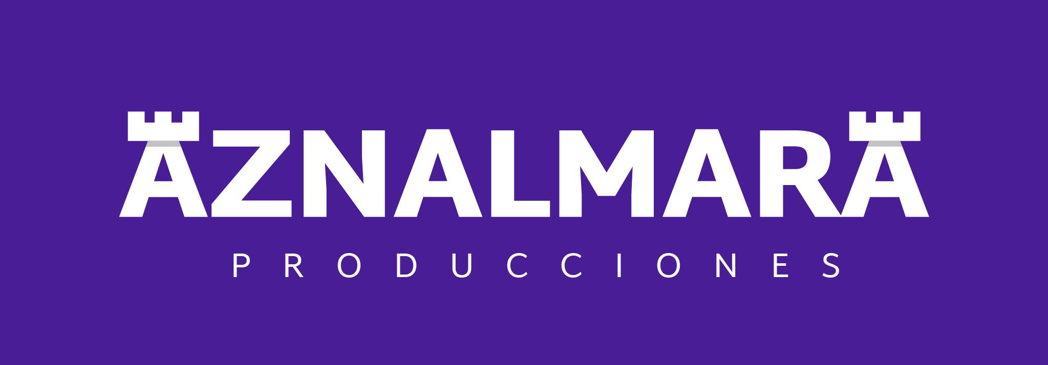 LOGO_AZNALMARA®_PRODUCCIONES_BLANCO_FONDO_MORADO