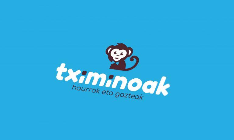 Tximinoak