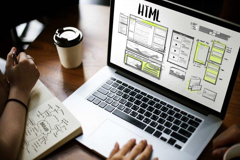 Tipos de web y cuál necesitas